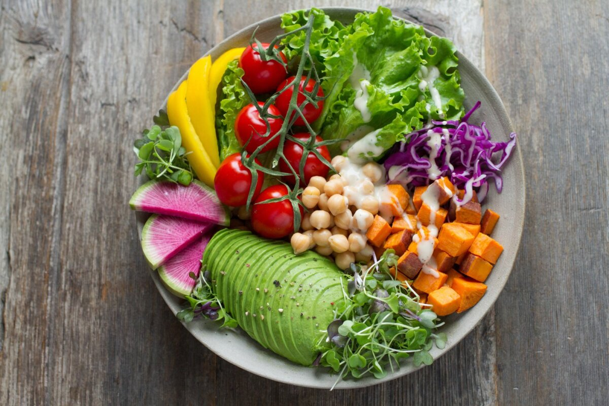 kaalulangus sooki taimetoitlane