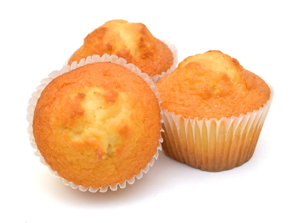 rasva poletamine muffini retsepti 45 paeva vee kiire kaalulangus