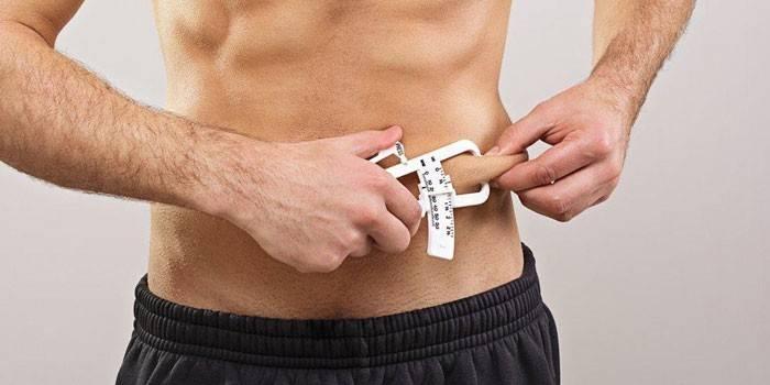 kuidas kontrollida kaalulangust ilma kaalumismasinata kaalulanguse tooriistad on lihtne