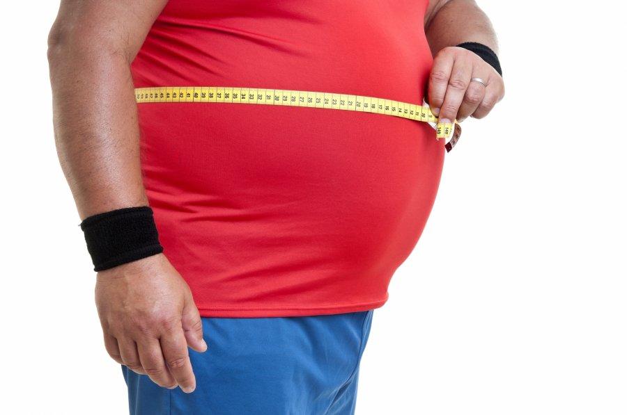 kuidas teie keha kaalulanguse ajal muutub