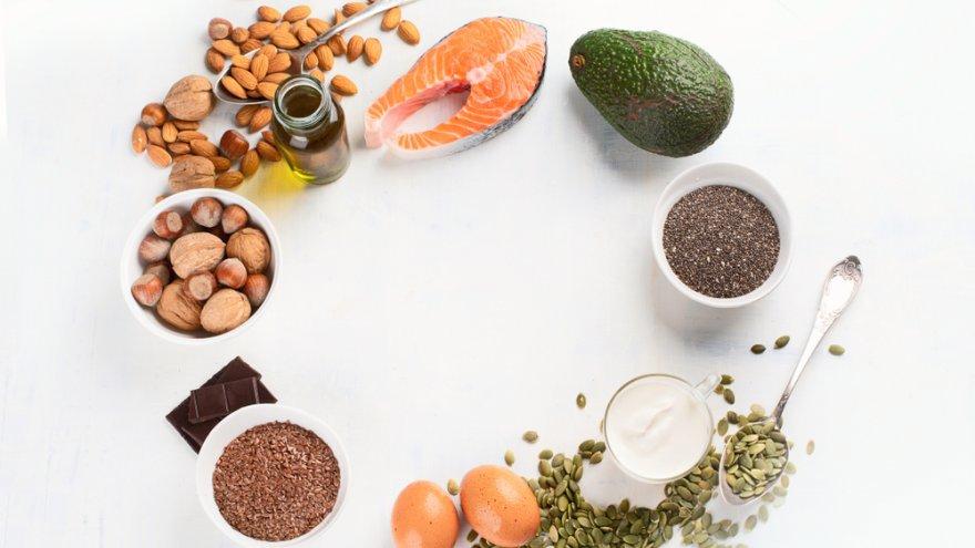 5 tarni toitumine rasva poleti jackson kaalulangus