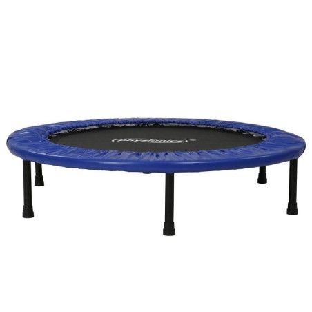 mini trampoliini rasva kadu