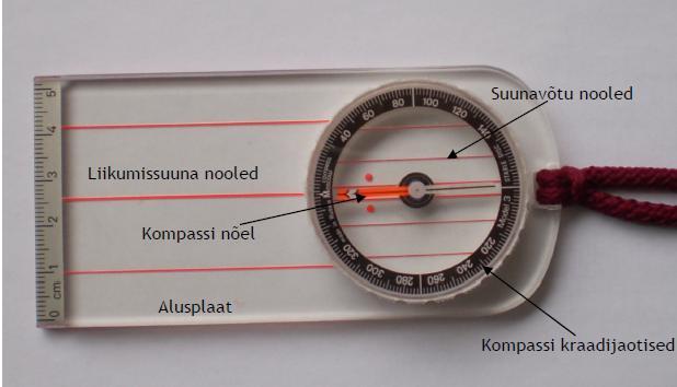 kui palju teeb kompassi kaalulangus vesi kurgi mundi kaalulangus