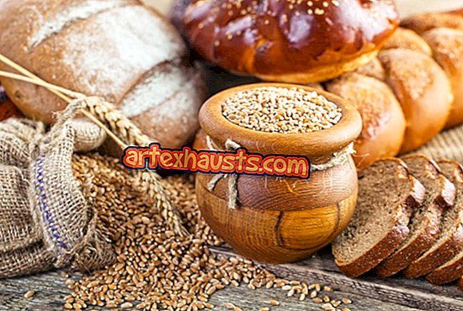 nimetage rasva poletavad toidud