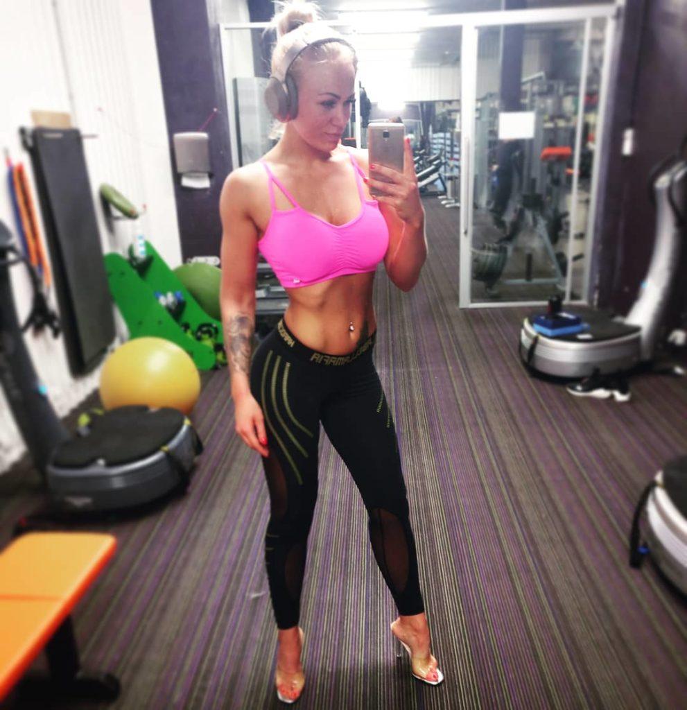 murda rasva mitte lihaseid