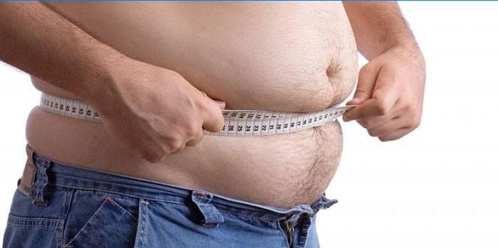 kiireim viis vistseraalse rasva poletamiseks kaalulangus med spa minu lahedal