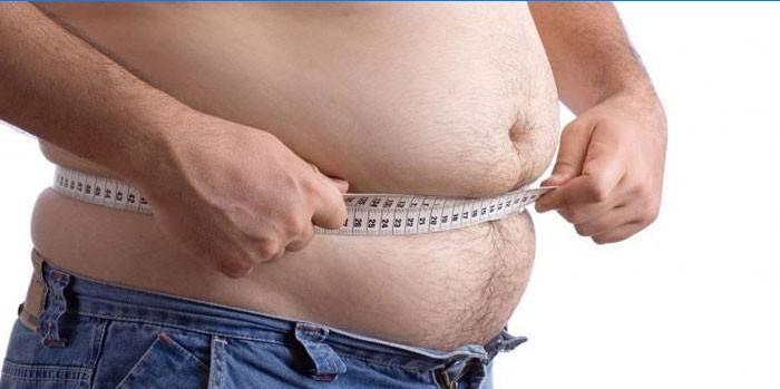 poletage rasva alumise taga