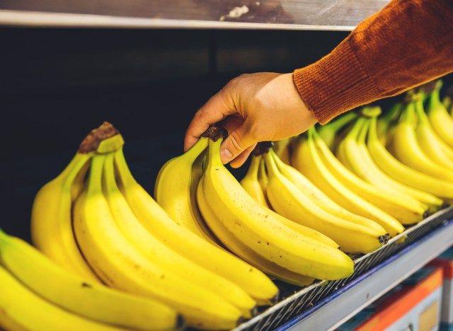 kas banaani rasva poletamine toitu