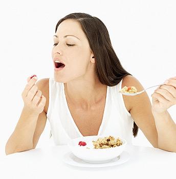 kaalulangus hommikusook teravili kas vahuvein veeabi kaalulangus