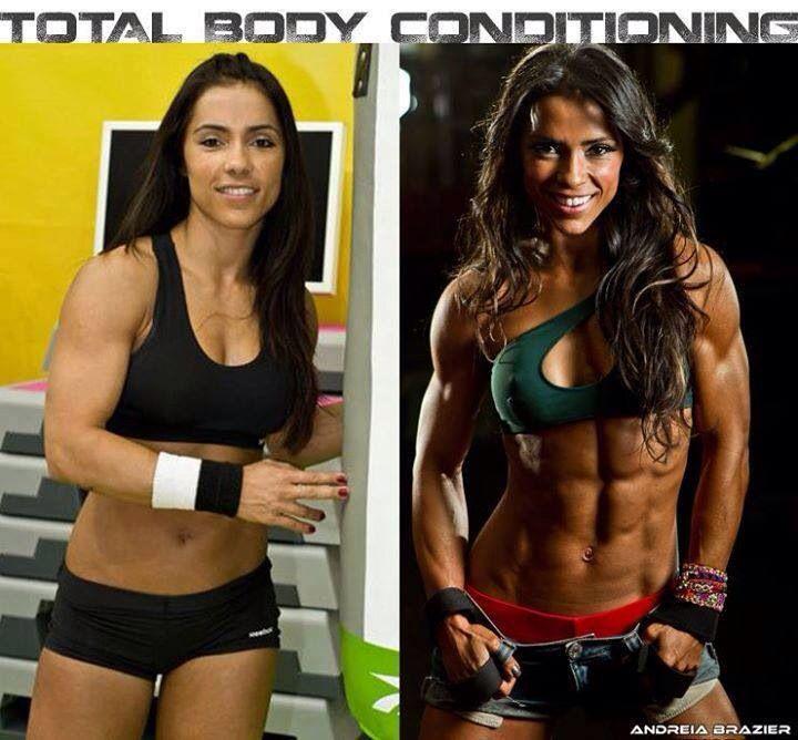 naine poleb rasva ehitada lihaseid kuidas ma pean oma ulemise reide