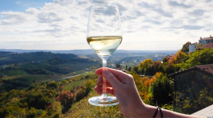 kas valge vein poleb rasva