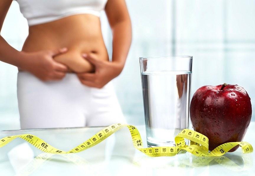 kui kaua parast paastumist poleb teie keha rasva