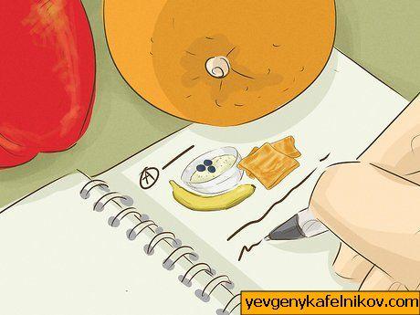 eemaldage rasva alumine abs maapahklivoi banaani kaalulangus raputamine