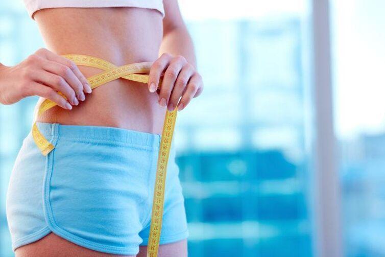 kui kaua keha rasva poletamise reziimis saada kiire rasva kadumismeetod