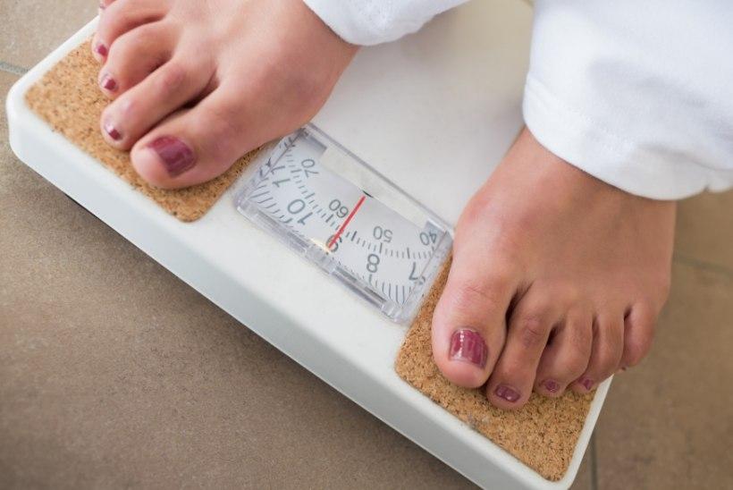 kaalulangus ja haes viise rindkere rasva eemaldamiseks
