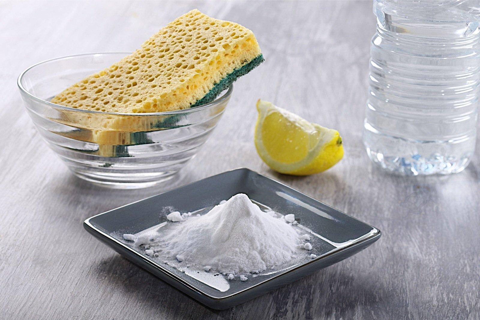 kas sooda vesi puruneb rasva