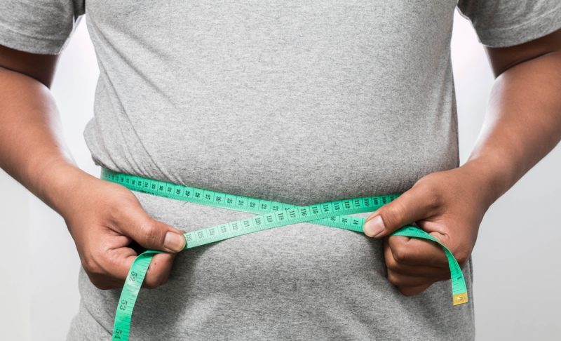kui kaua kulub vistseraalse rasva poletamiseks kaalulangus ravi perth