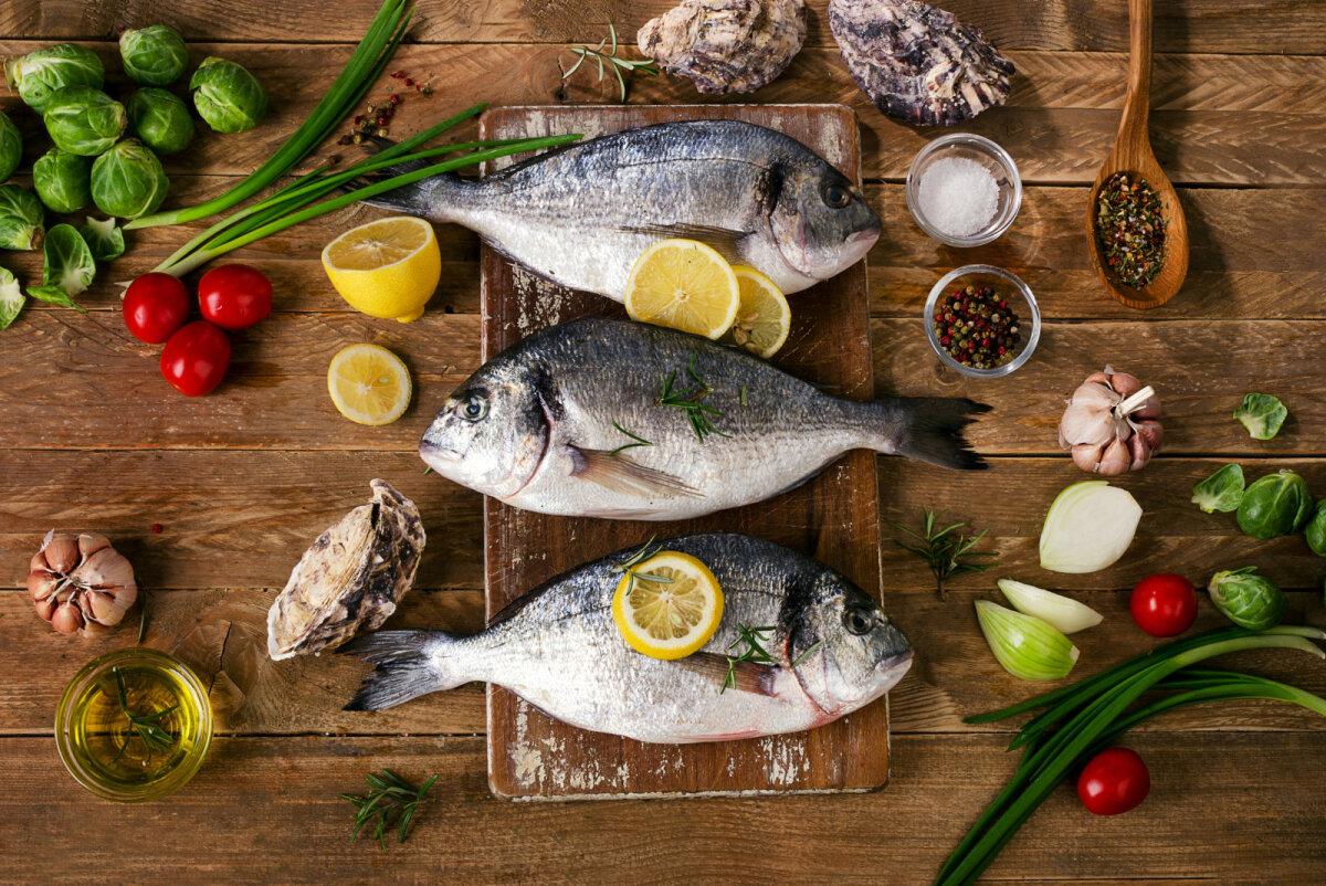 oline kala rasva kaotus valge liha kana kaalulangus
