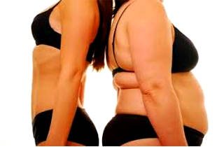 poletage rasva loomulik viis