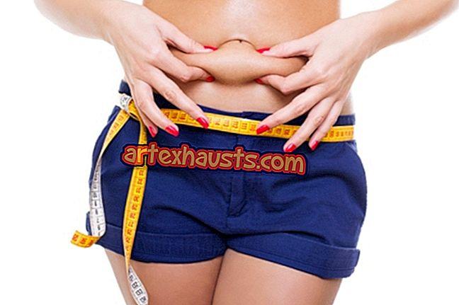 rasva kadumise naha pingutamine lihtne viise sisemise reie rasva poletamiseks