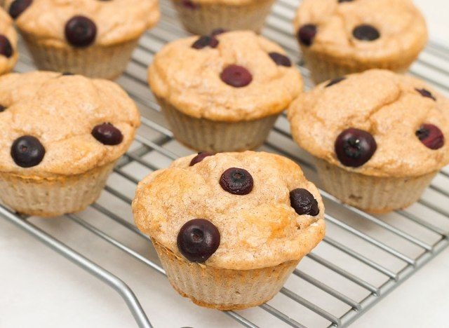 rasva poletamine muffini retsepti millal keha alustab rasva paastumise poletamist