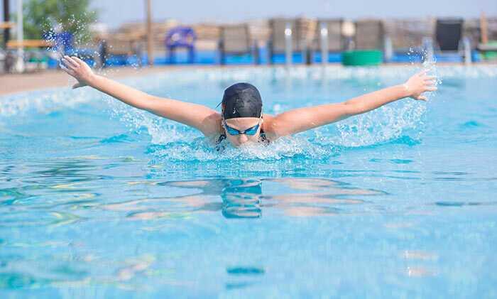 rasva poletamise tugevuse treening rutiinne eemaldage ekstra rasva rindkere