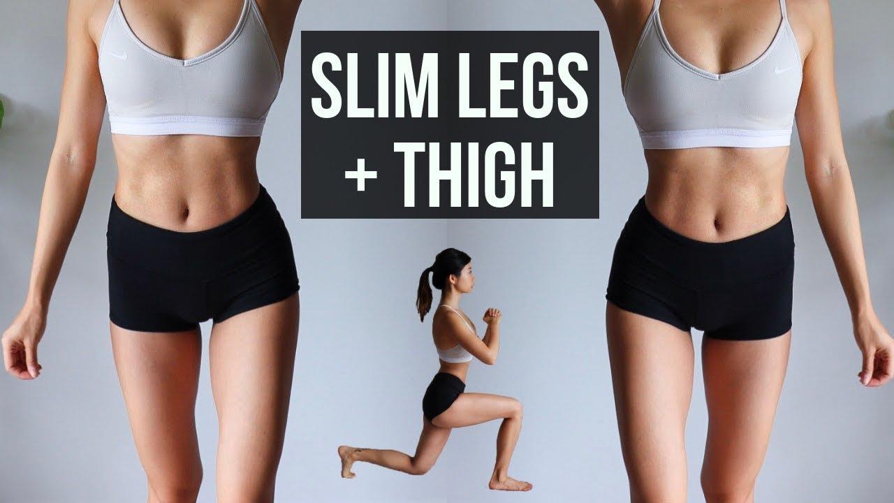 slim down artinya kuidas eemaldada rasva jalgade tagakuljelt