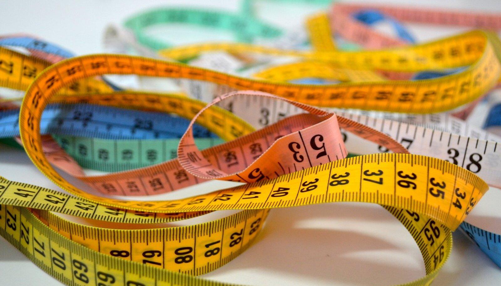 kaalulangus 60 paeva valjakutse esimesed sammud rasva kadumiseks