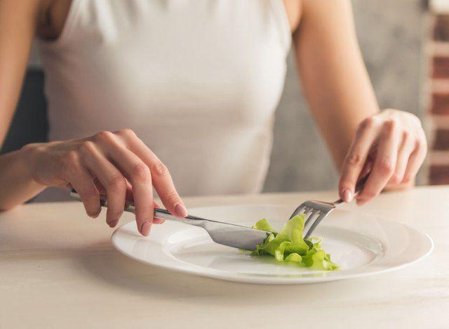 kaalulangus parast kunstlike magusainete sulgemist kas lihased poletavad rasva taastumise ajal